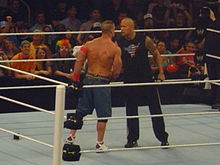 John Cena &amp; The Rock