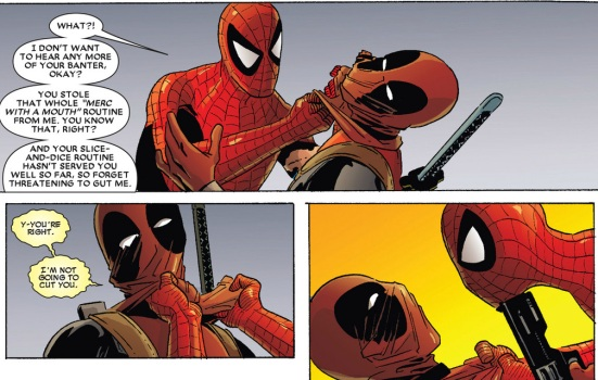 Deadpool Kills Marvel Universe 2 Read Online