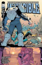 Invincible #94 cover