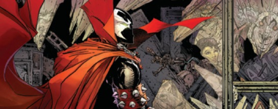 Spawn…of the Dead