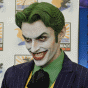 Interview: Cosplayer Harley's Joker