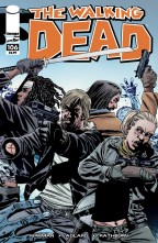 Walking Dead #106 Cover A