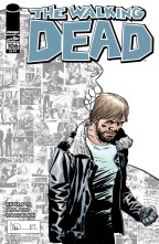 Walking Dead #106 Cover B