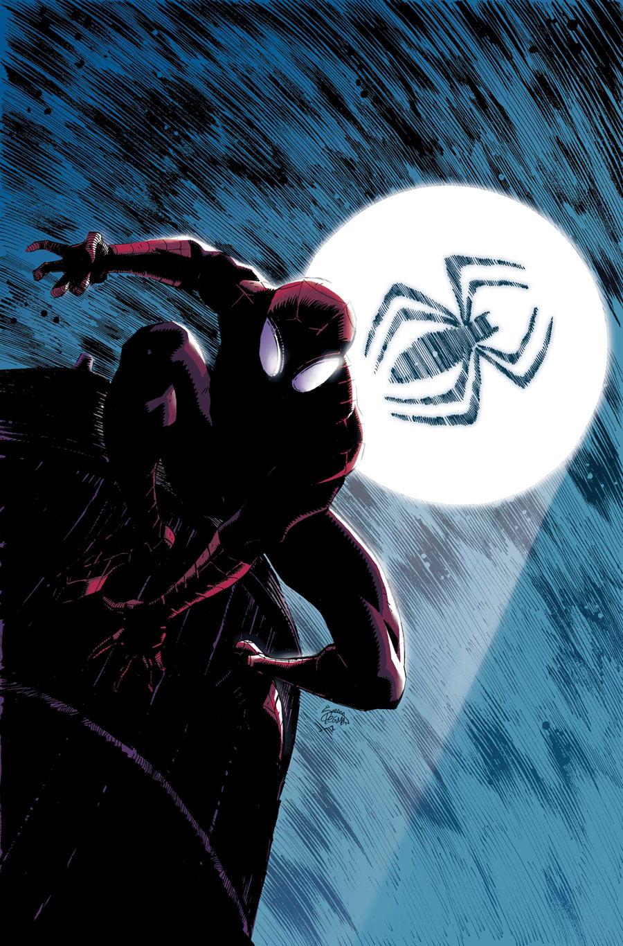 superior spider man 3 review. Black Bedroom Furniture Sets. Home Design Ideas