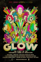 Poster for GLOW the Movie