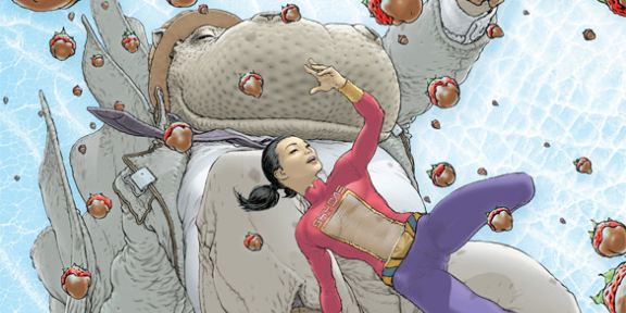elephantmen-050-cover-topper-quitely
