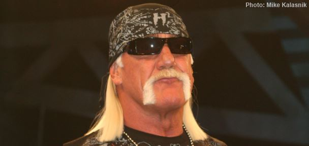 Hulk Hogan YKSB Alert: Hulkster To Appear On Oprah: Where Are They Now? On 17 November
