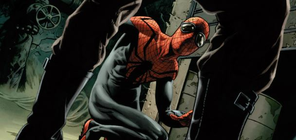 Superior Spider-Man Annual #1 Review