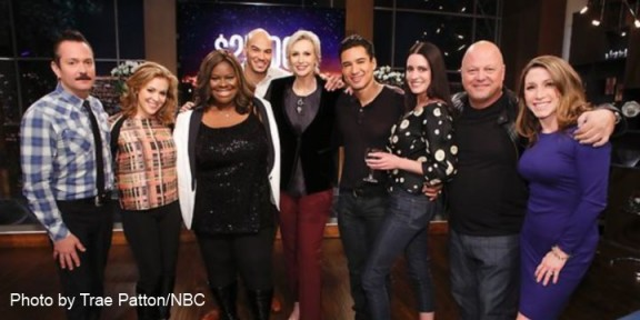 Hollywood Game Night 2014 Premiere Episode Recaps