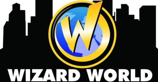 Wizard World Sacramento Day One Report