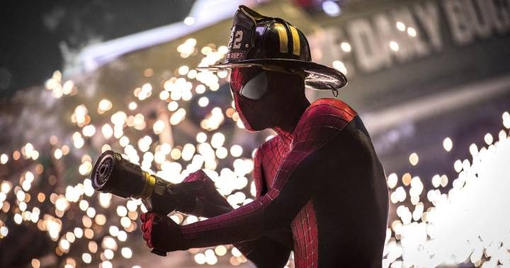 amazing-spider-man-2-movie-spidey-fireman-web