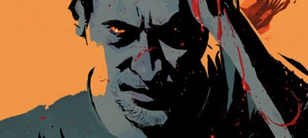 The Outcast #1: Skybound Knocks Another One Out of the Park [REVIEW]