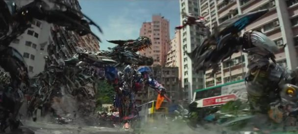 Transformers: Age of Extinction Review: How Good Is It?