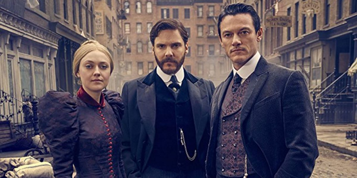 TNT's Alienist Swoops Us Into Gilded Age New York