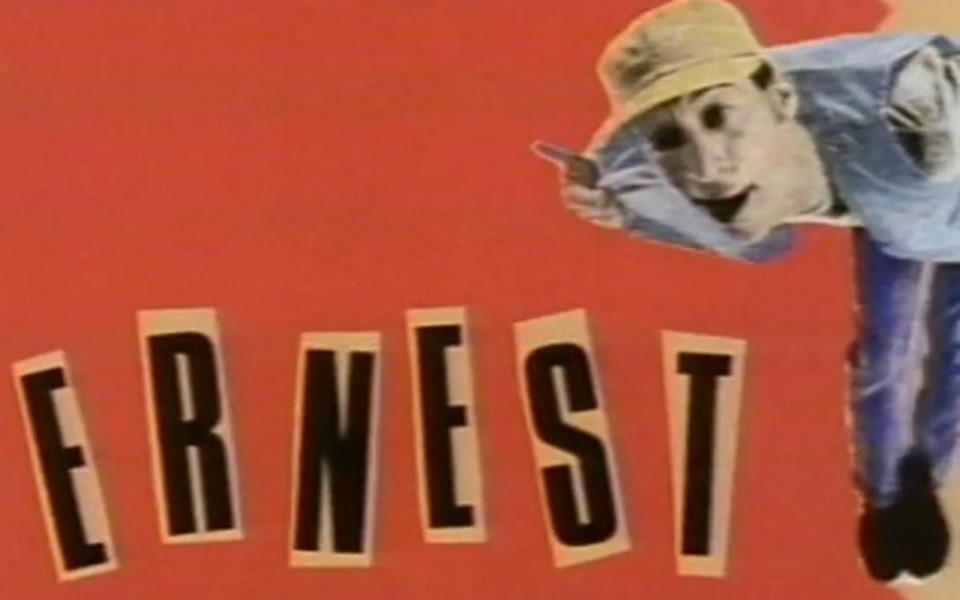 Cherry on Top: A Look at the Horror-Filled Adventures of Ernest P. Worrell