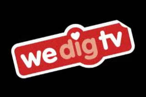 We Dig TV logo