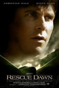 Rescue Dawn movie poster