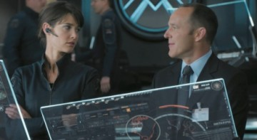 Coulson & Hill