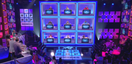 The set of Hip Hop Squares