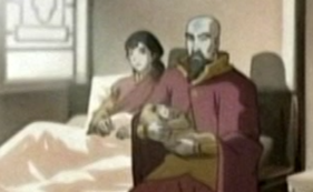 Pema, Tenzin, and Rohan