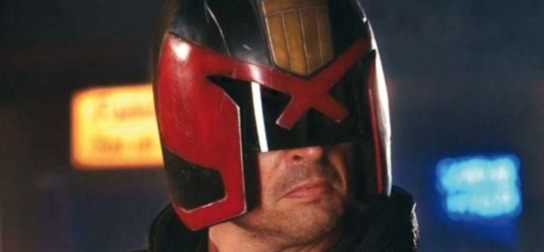 Movie Dredd, Sir Not-Quite-Appearing-In-These-Novels
