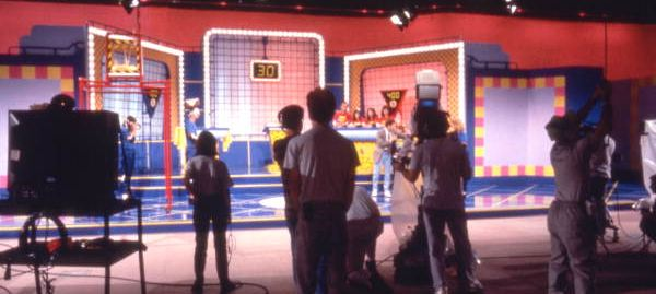 Double Dare set from Florida Memory at the State Archives of Florida