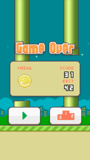 flappy-bird-gold-medal