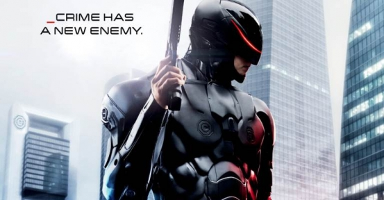 Robocop's 2014 Reboot Functional [REVIEW]
