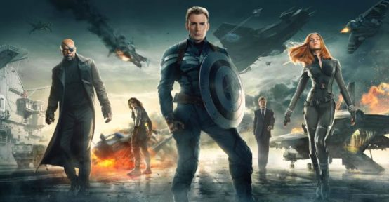 Captain America: The Winter Soldier Delivers the Goods [REVIEW]