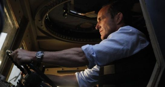 Agents of SHIELD: How Coulson Got His Groove Back