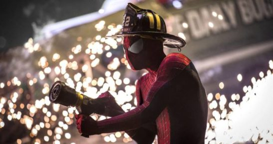 Amazing Spider-Man 2 Review