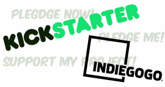 Crowdfunding Catches: Stratagem & Flatland