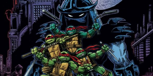 Preview: TMNT 30th Anniversary Special