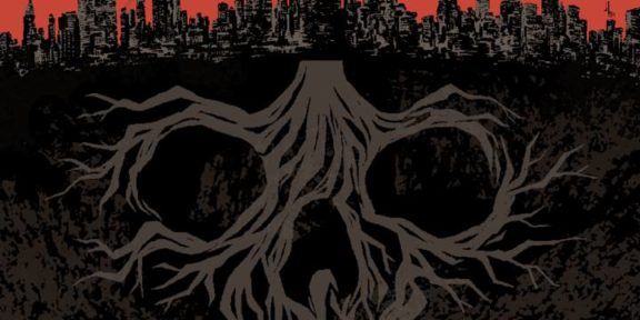 Trees #1 Review