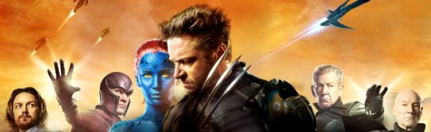 X-Men: Days of Future Past Review (SPOILERS)