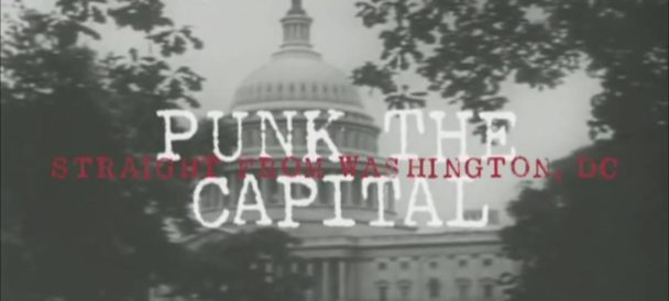 Punk the Capital Spotlights Early DC Punk Scene