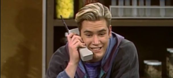 Eight Confessions About Enjoying Saved By the Bell & TNBC