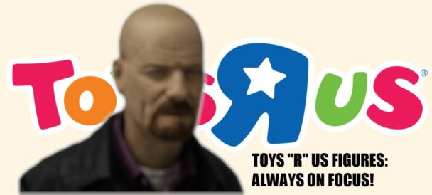 "Toys ""R"" Us Now Specializes in Ass Hats"