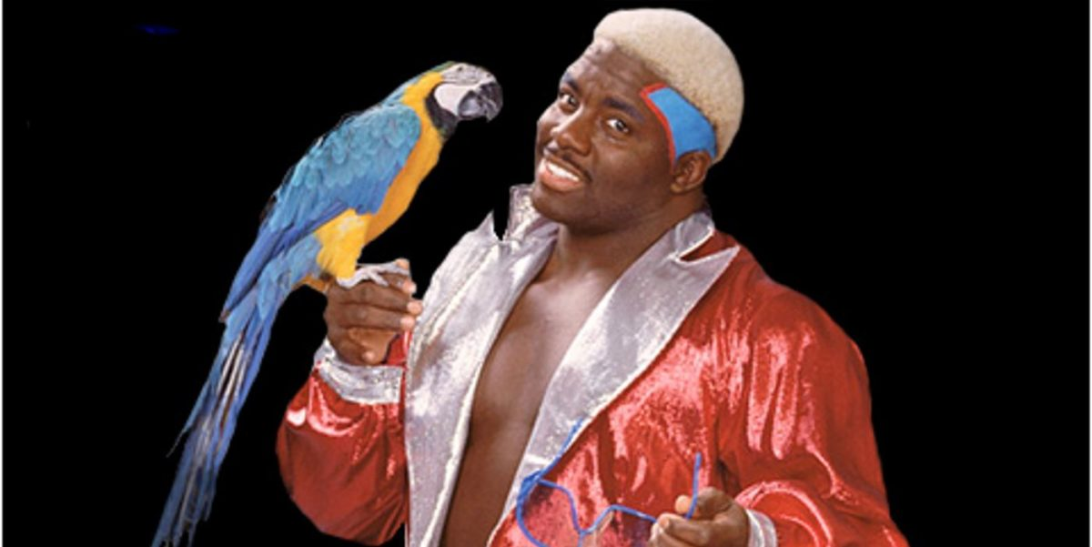 Koko B. Ware: Not Present But Not Forgotten