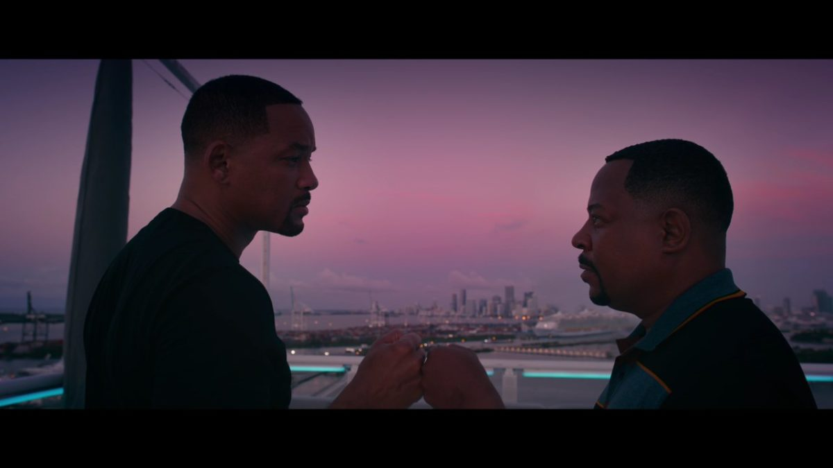 Hype Check: Bad Boys For Life Trailer