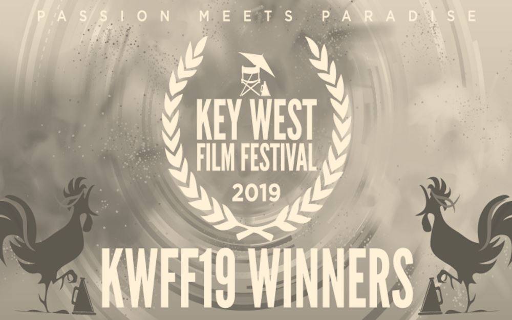 [PRESS RELEASE] Key West FF Announces 2019 Awards